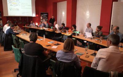 WORKSHOP PUNTU CORSICA ET LES NOUVELLES EXTENSIONS INTERNET: ENJEUX ET OPPORTUNITES