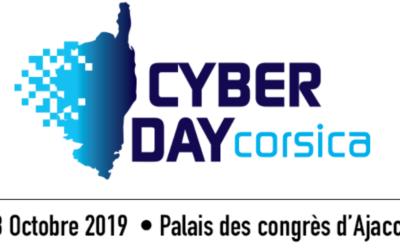 Cyber Day Corsica