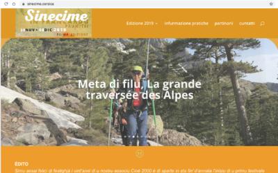 sinecime.corsica: le festival de cinema de Montagne