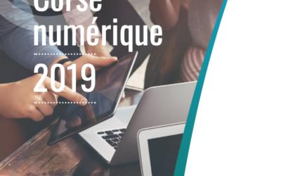 Baromètre Corse Numérique 2019